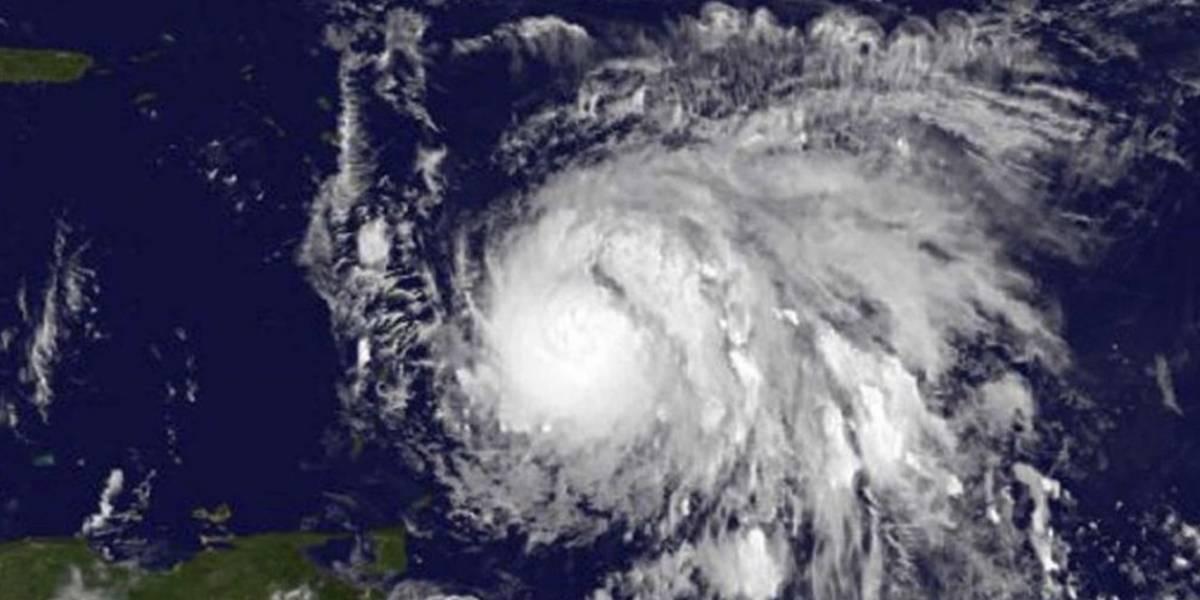 Estos son los nombres de los huracanes y tormentas para el 2018