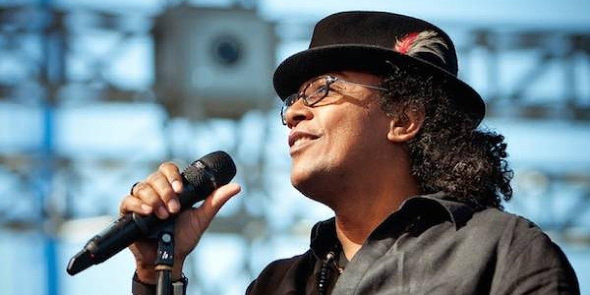 Sergio Vargas canta esta noche en Kviar by Félix D´Oleo
