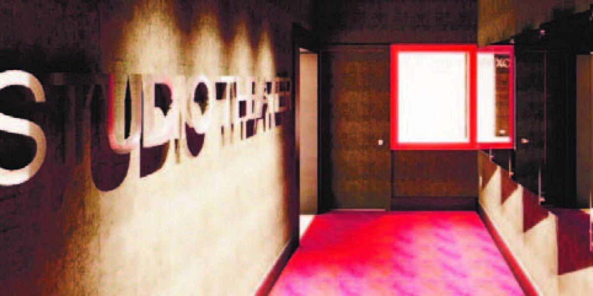 Valoran apertura Studio Theather de Acrópolis