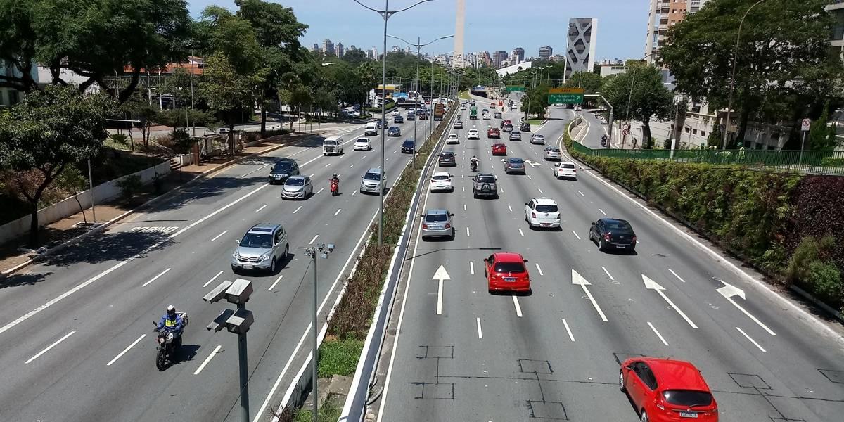 Excesso de velocidade é o que mais cassa CNH em São Paulo