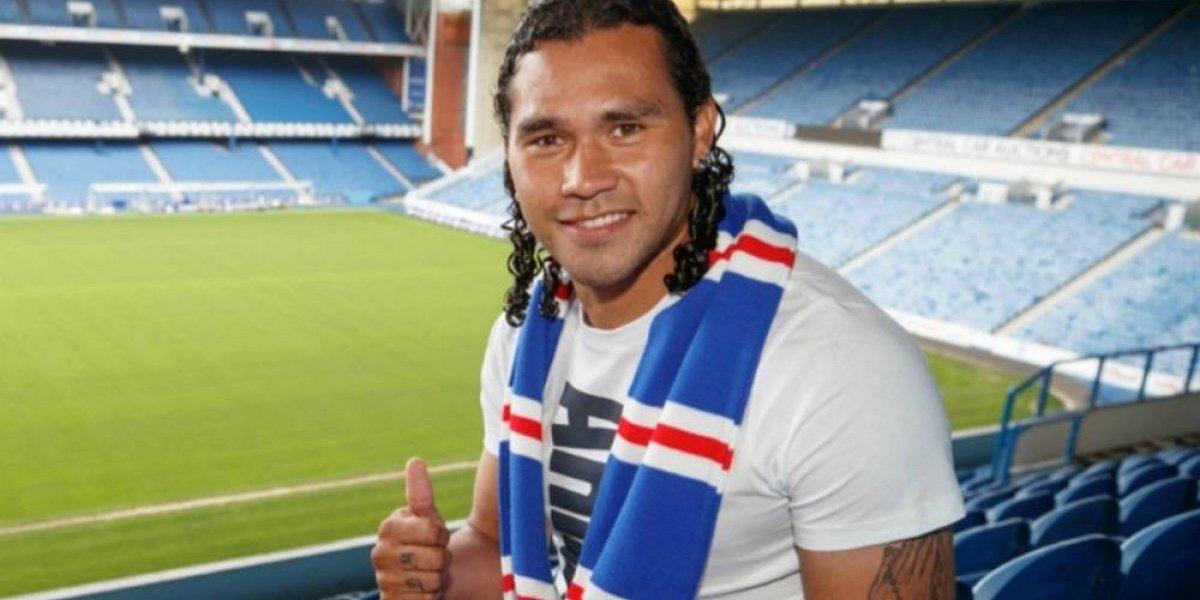 """No creerás lo que el """"Gullit"""" Peña ganará con Cruz Azul"""