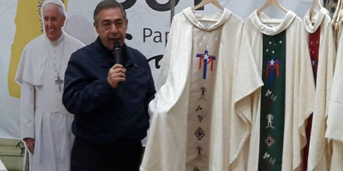 Horarios flexibles para misas masivas del Papa en Chile