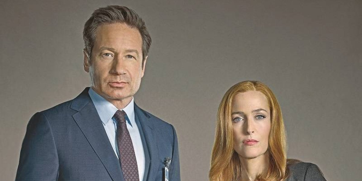 The X-Files, con futuro incierto