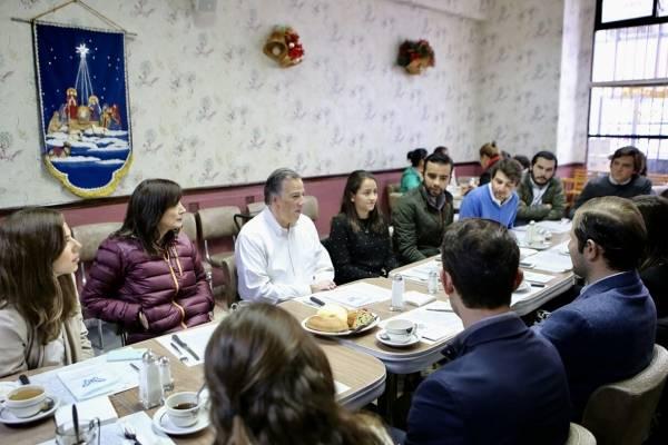 Renuncia Salvador Jara a subsecretaría de la SEP; se va con Meade