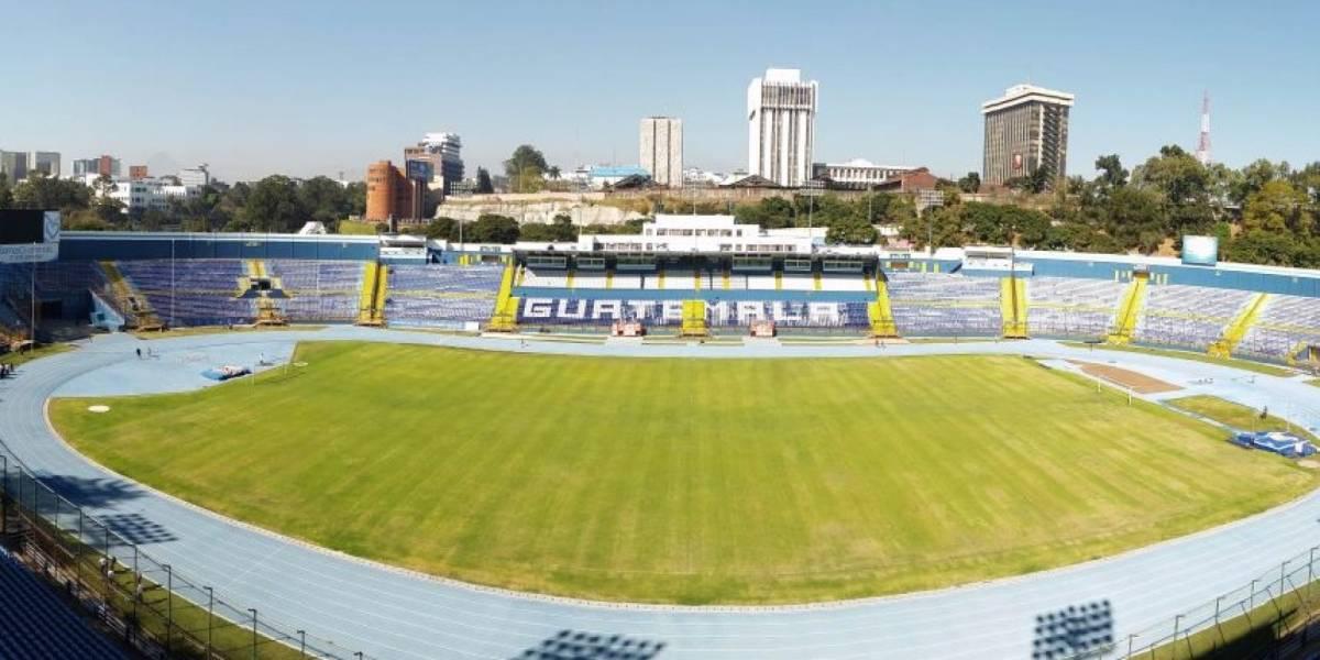 ¿Porqué Comunicaciones no jugará en el estadio Doroteo Guamuch Flores?
