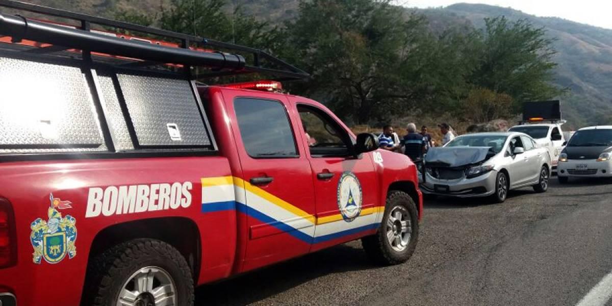 Registran 45 muertes por accidentes carreteros durante vacaciones en Jalisco