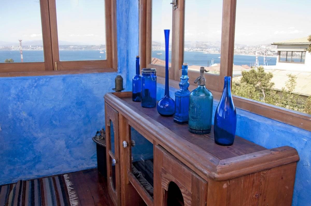 Esta es la casa más deseada de Chile por los usuarios de Airbnb Gentileza
