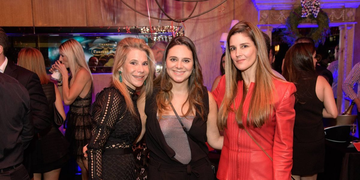 "#TeVimosEn: La Cassina celebra fiesta ""Under The Sea"" junto a clientes y amigos"