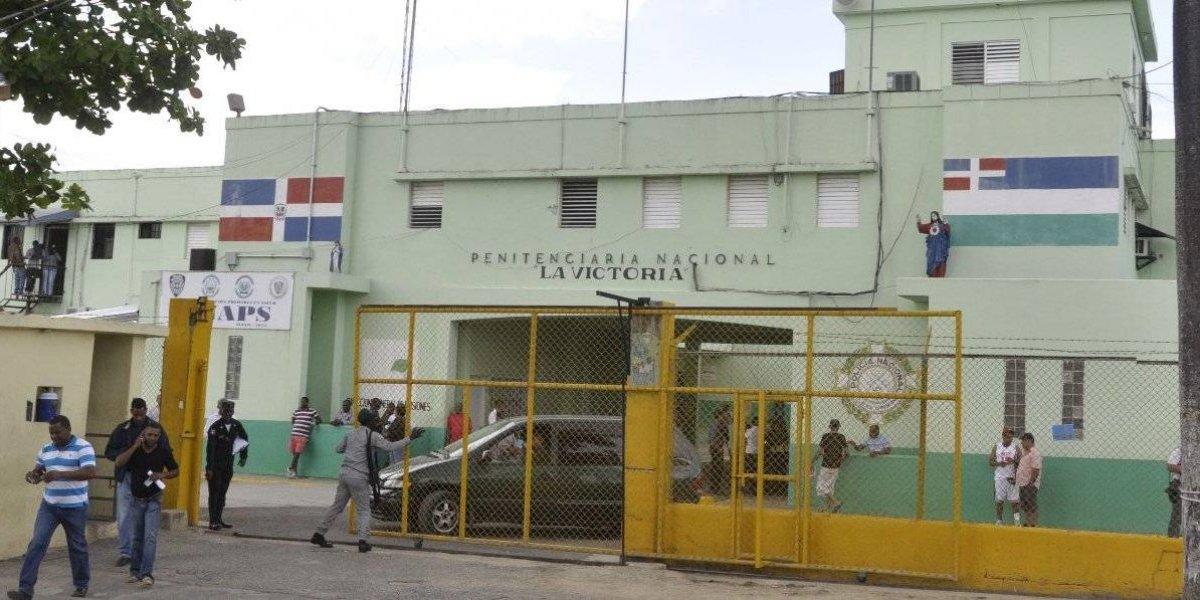Matan recluso cuando intentaba fugarse de la cárcel La Victoria