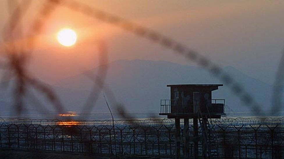 Trump dialogará con Norcorea