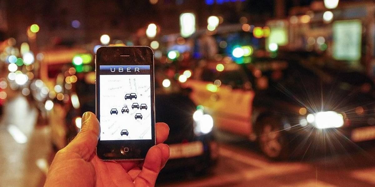 Câmara aprova projeto de lei que regulamenta aplicativo de transporte individual