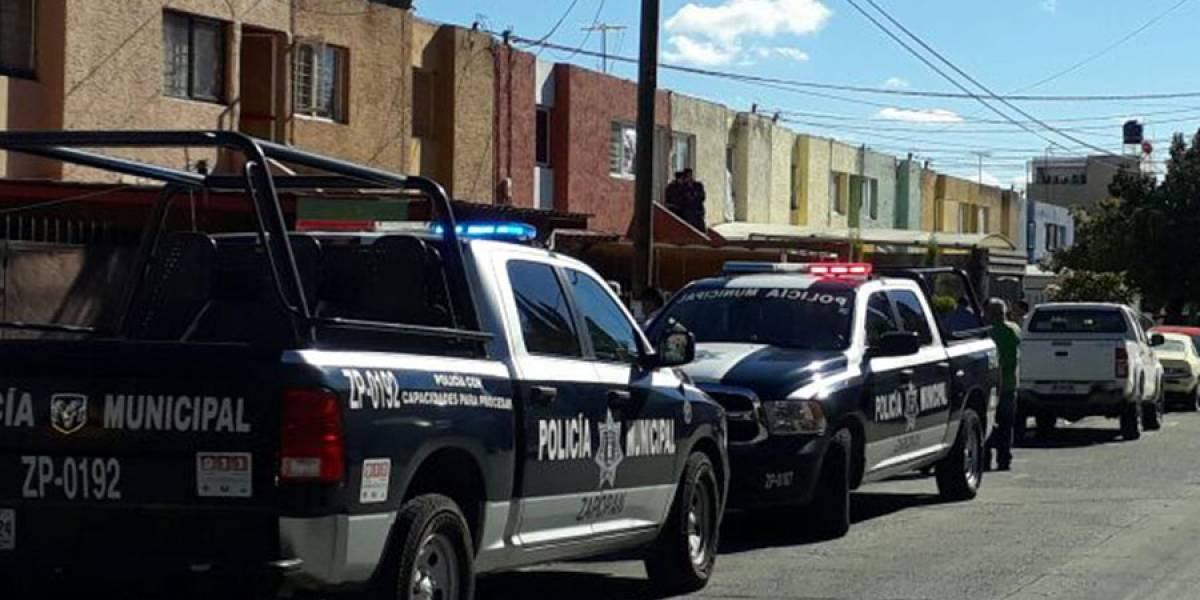 Homologación de salario de policías causa conflicto entre autoridades