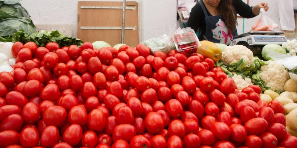 México finalizó 2017 con la inflación más alta en 17 años