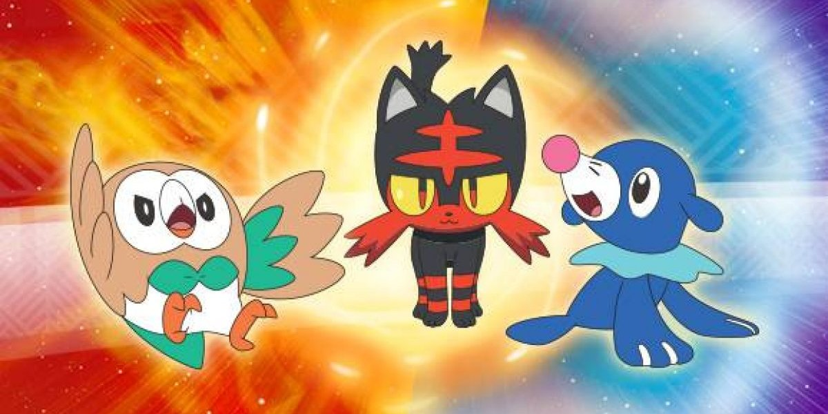 Logran reunir a todos los Pokemones en una sola imagen