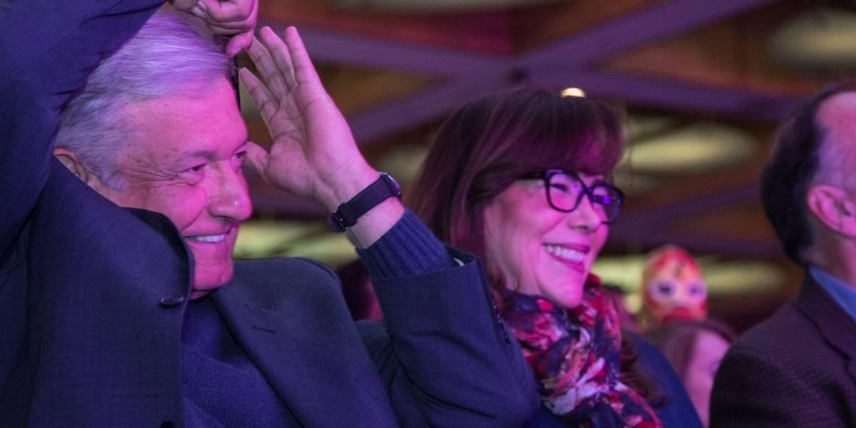 AMLO, el aspirante presidencial más vanidoso