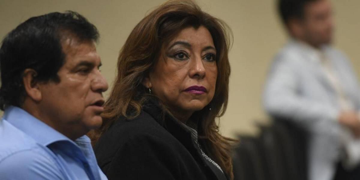 Fiscalía se opone a la libertad condicional otorgada a Anabella de León
