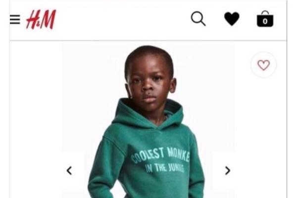 anuncio H&M