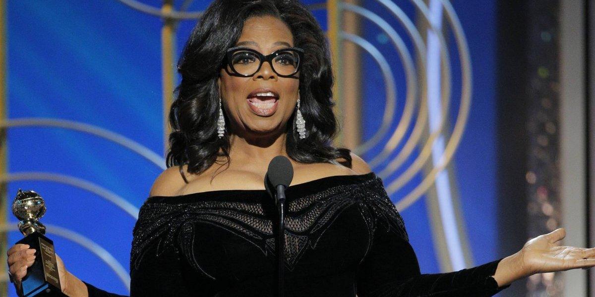 Por qué Oprah no debe ser presidenta de EE.UU.