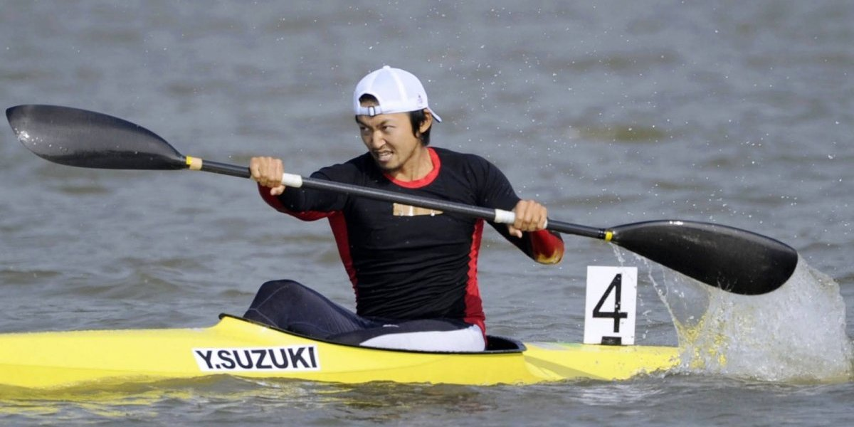 Un piragüista japonés dopó a un rival para que fuese expulsado — Insólito