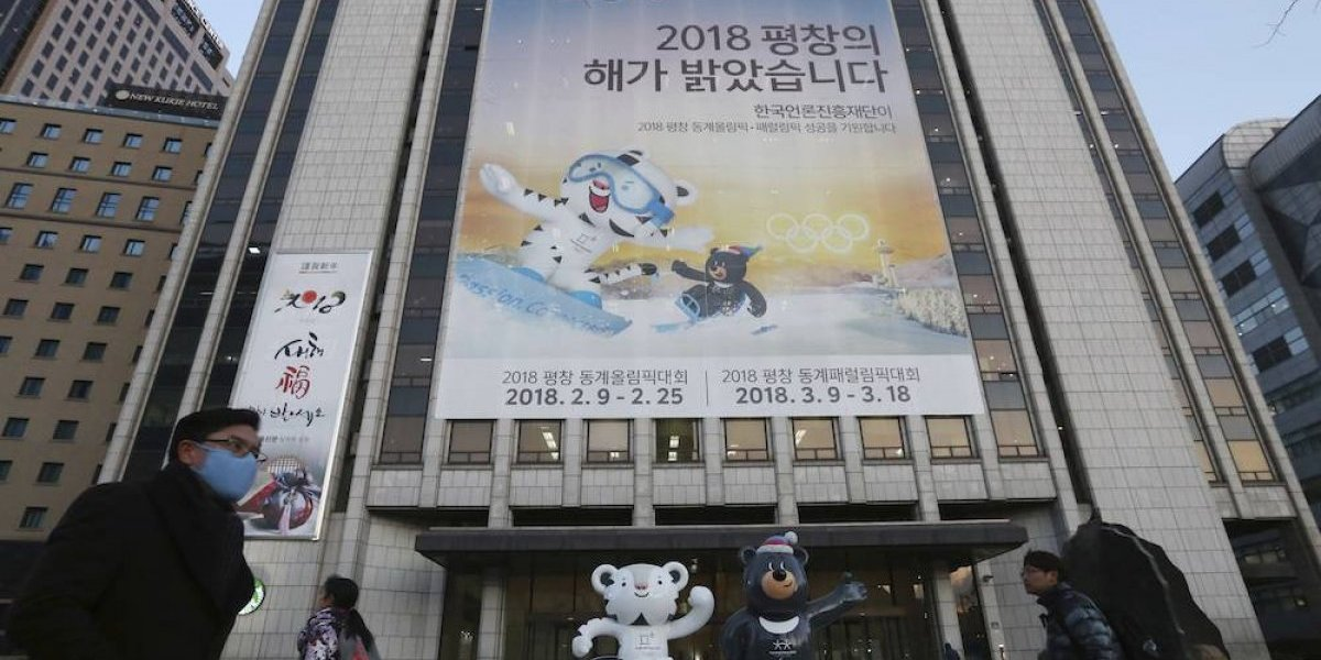 COI celebra que Norcorea participará en PyeonChang 2018