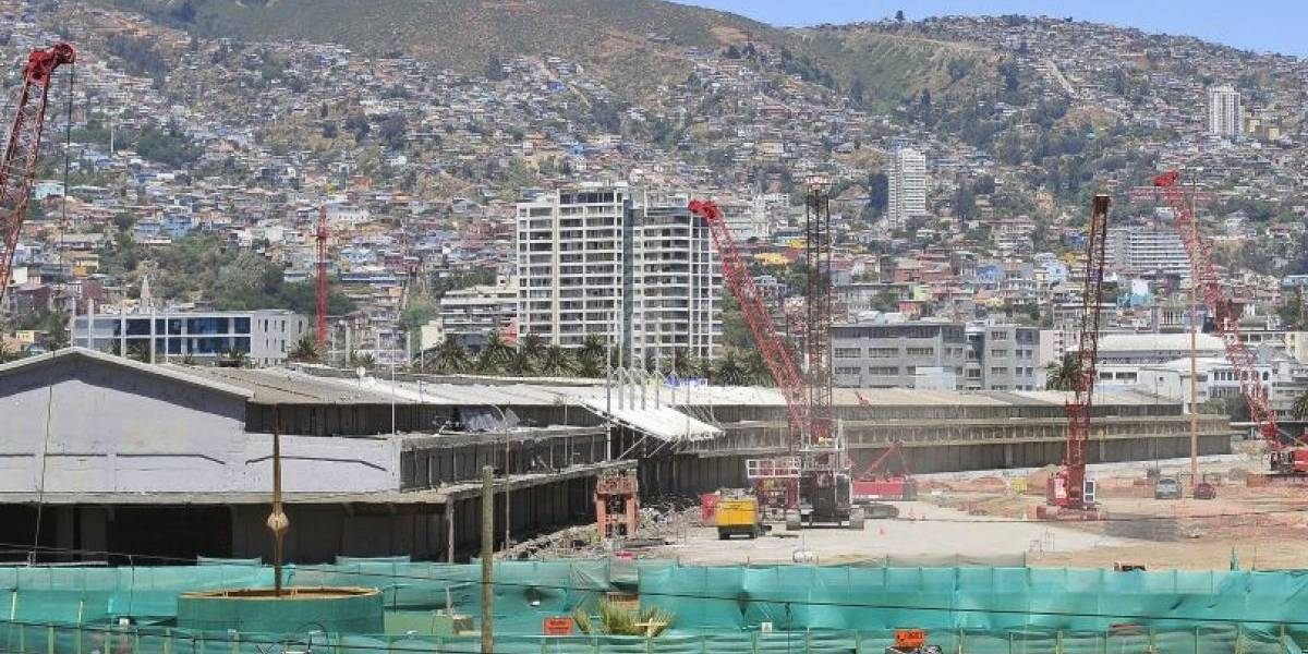 Mallplaza puso fin al contrato de Puerto Barón