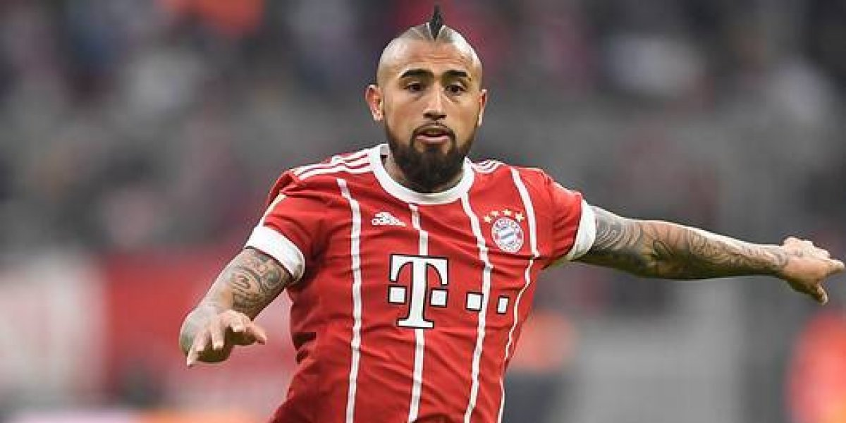 Minuto a minuto: el duelo Vidal-Aránguiz reanuda la Bundesliga