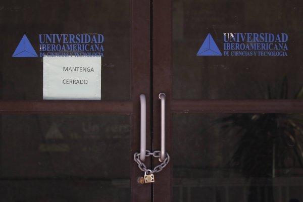 Iberoamericana