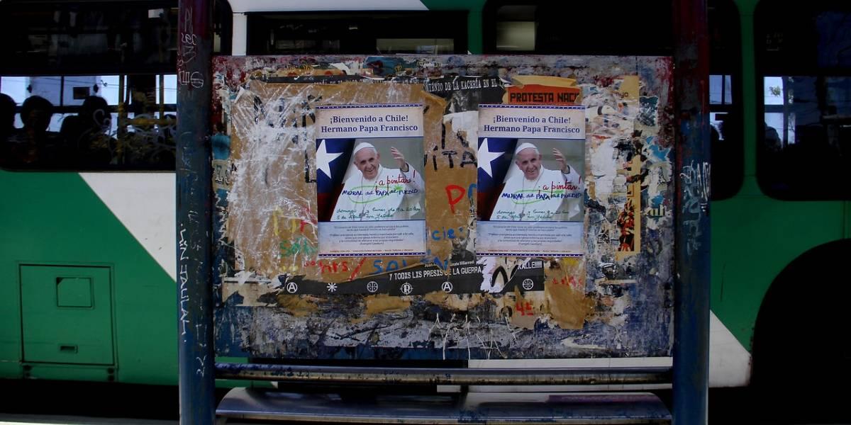 Todo lo que tienes que saber sobre las medidas por la visita del Papa