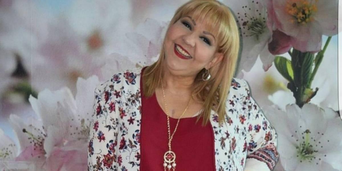 'Polilla' desmiente que la 'Gorda Fabiola' haya sufrido una recaída