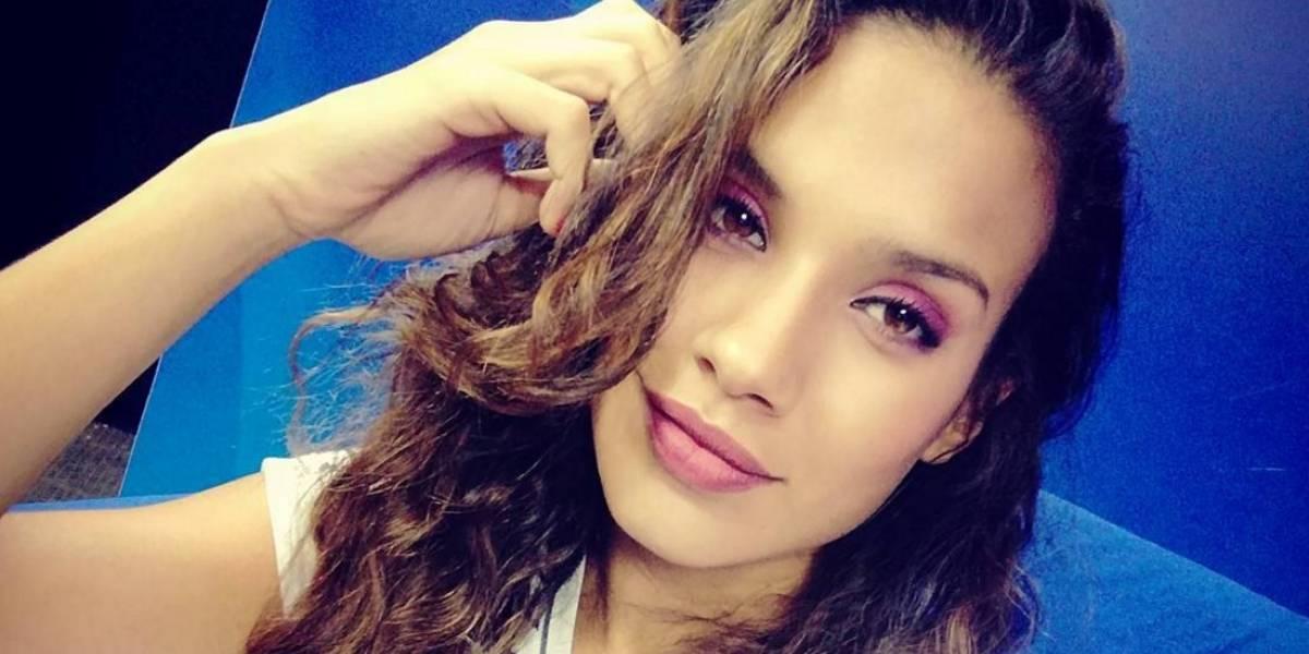 [FOTOS] Esta joven de 22 años es la nueva Miss Tanga Colombia Internacional