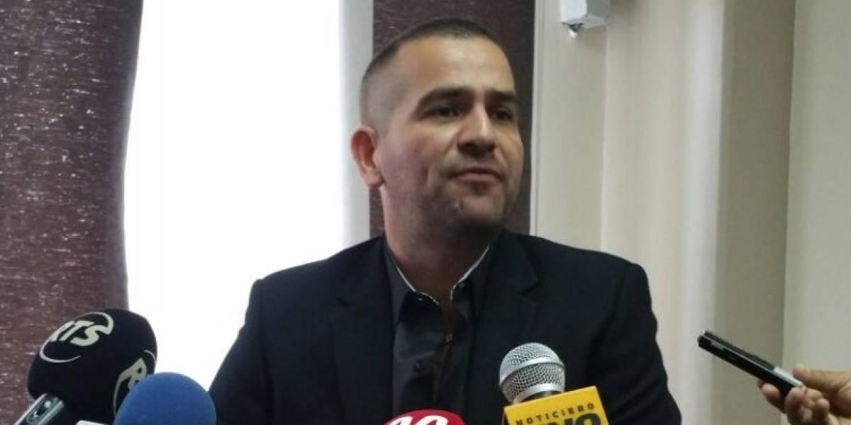 Concejal Fernando Pico será investigado por Municipio de Manta