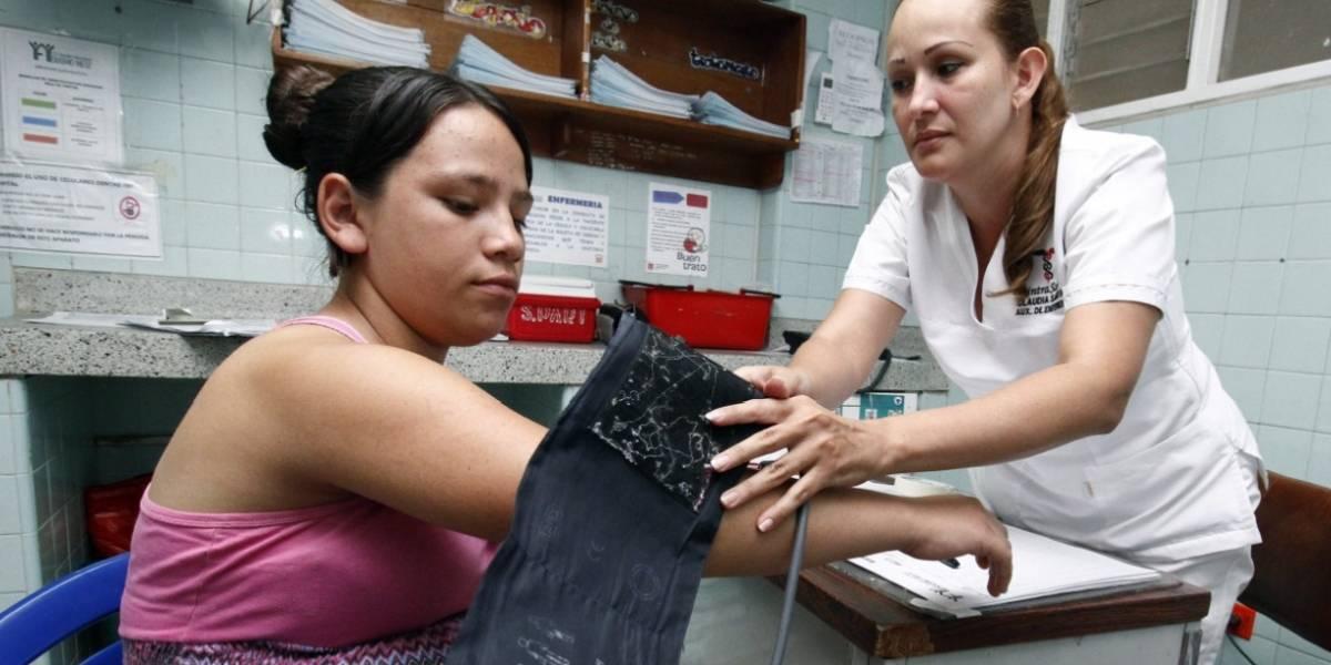 Analizan muertes relacionadas con bacteria en Colombia