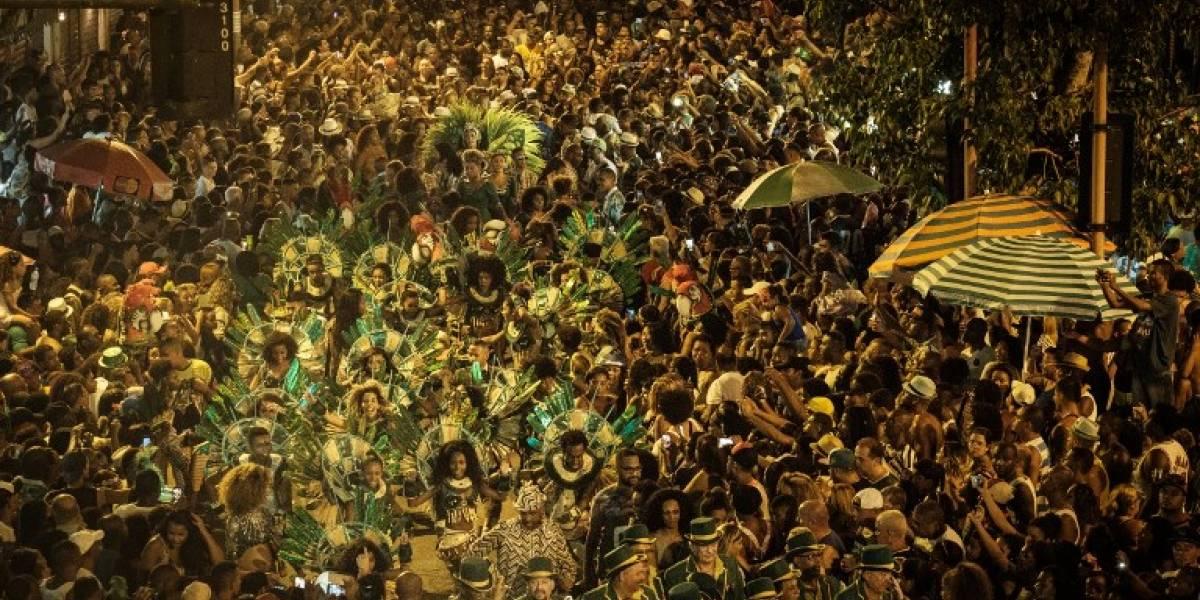 VIDEO. Rio prepara su primer carnaval con alcalde evangélico