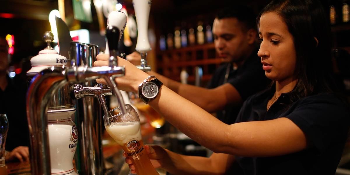 Estudo mostra que beber álcool aumenta possibilidade de demência