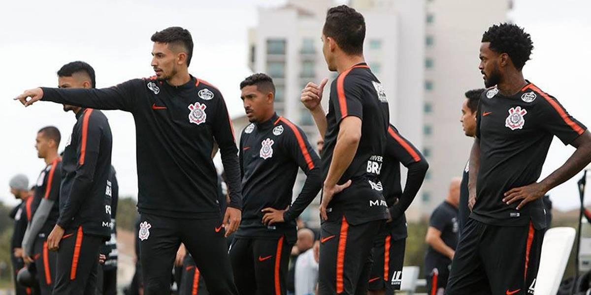 Corinthians não pagou prêmio por título do Brasileirão