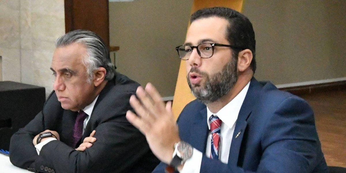 CRESO y federaciones definen el presupuestos 2018