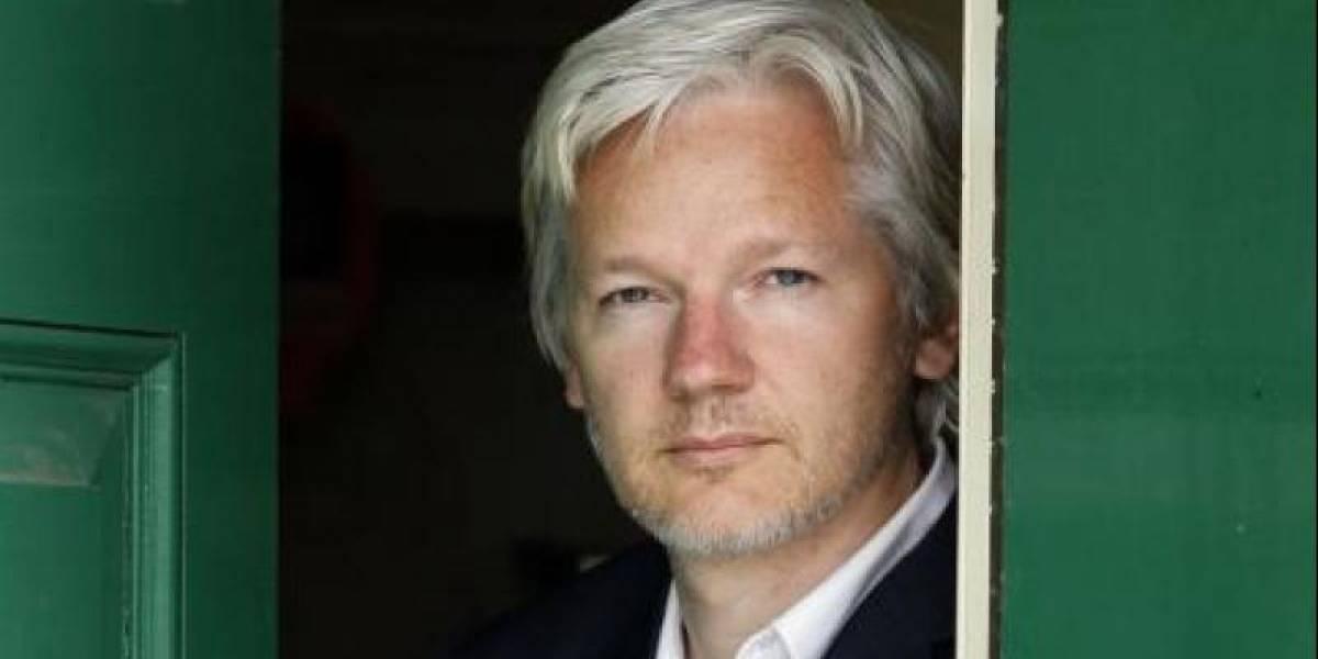Ecuador estudia posible mediación para resolver la situación de Assange