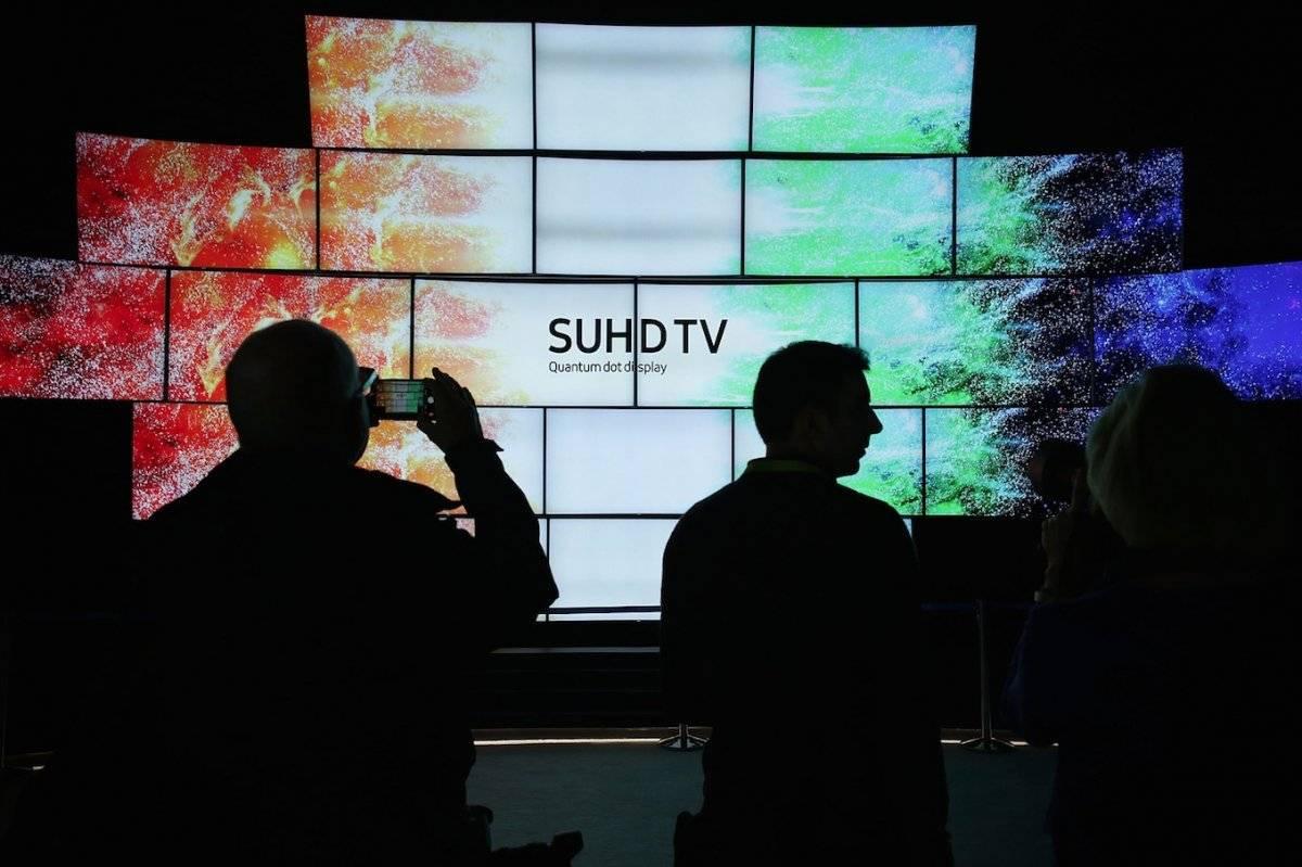 Televisiones smart y altavoces