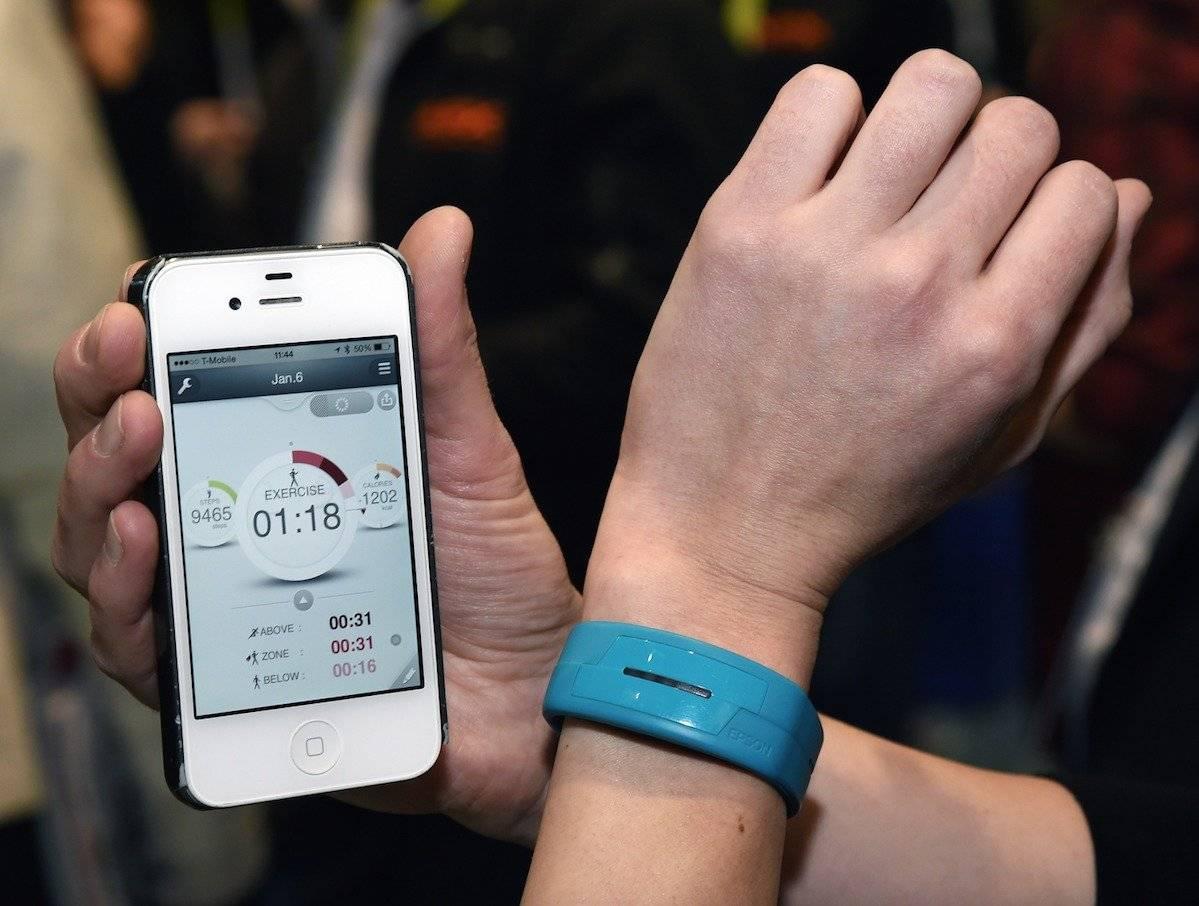 Tecnología par la salud