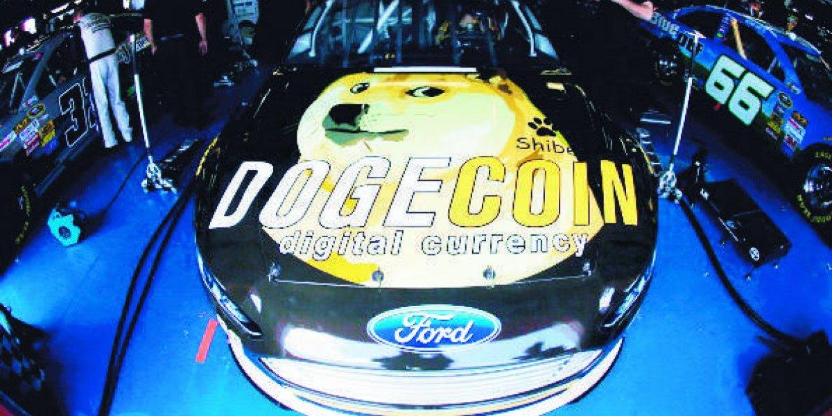 """5 ¿Qué es el """"Dogecoin"""" y cómo funciona?"""