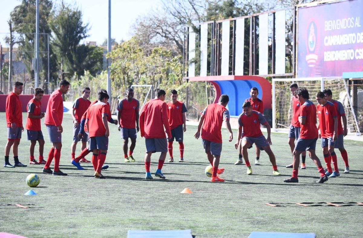 Municipal se medira contra Petapa, equipo al que eliminó en las semifinales el torneo pasado.