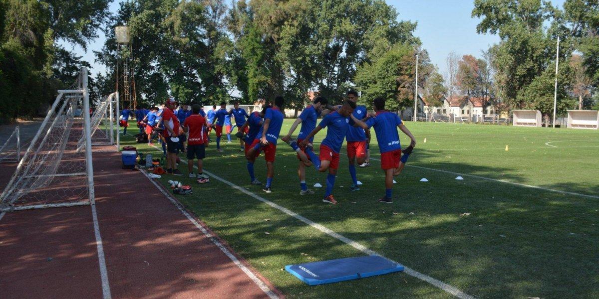 Con Waldo Ponce y Hans Martínez como figuras: la selección chilena de los jugadores libres