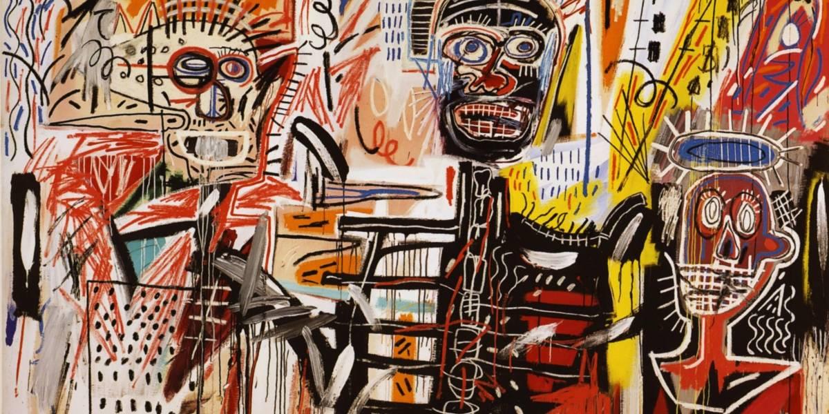 Retrospectiva de Basquiat no CCBB traz 80 obras de acervo particular