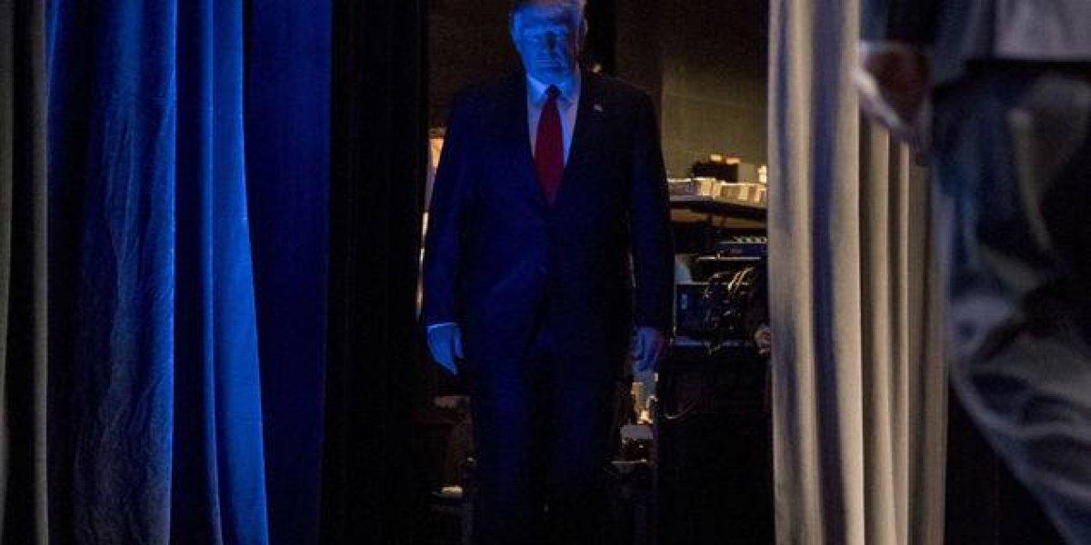 """El fiscal del """"Rusiagate"""" interesado en entrevistar al presidente Trump"""