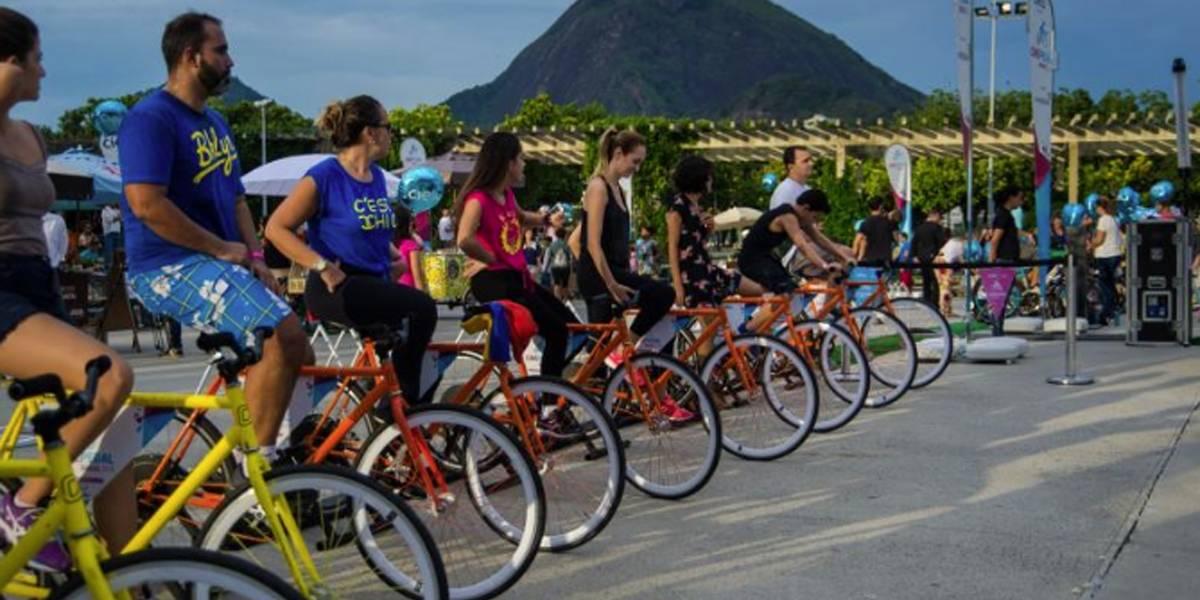Bicicletas que geram energia elétrica podem virar realidade em SP