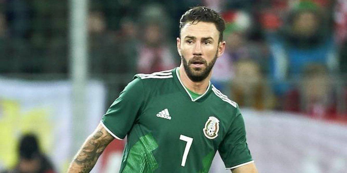 Miguel Layún despierta interés en un club español