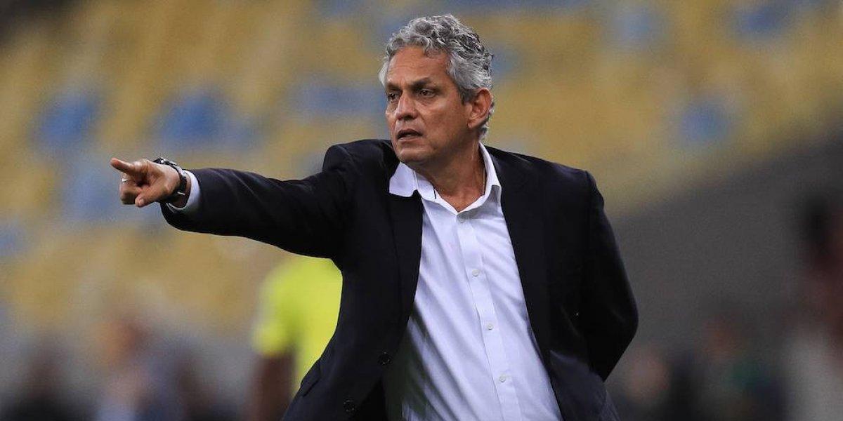 Reinaldo Rueda, nuevo entrenador de la Selección chilena