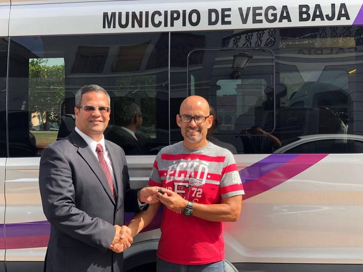 Vega Baja Vehículos
