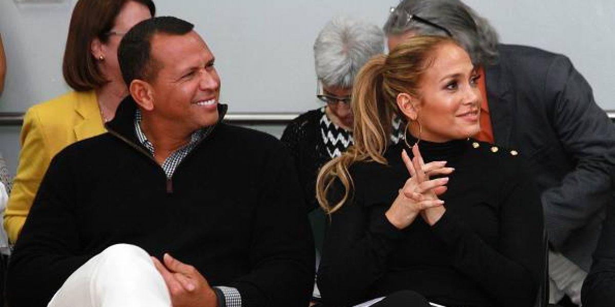 La noble razón por la que Jennifer López no asistió a los Golden Globes