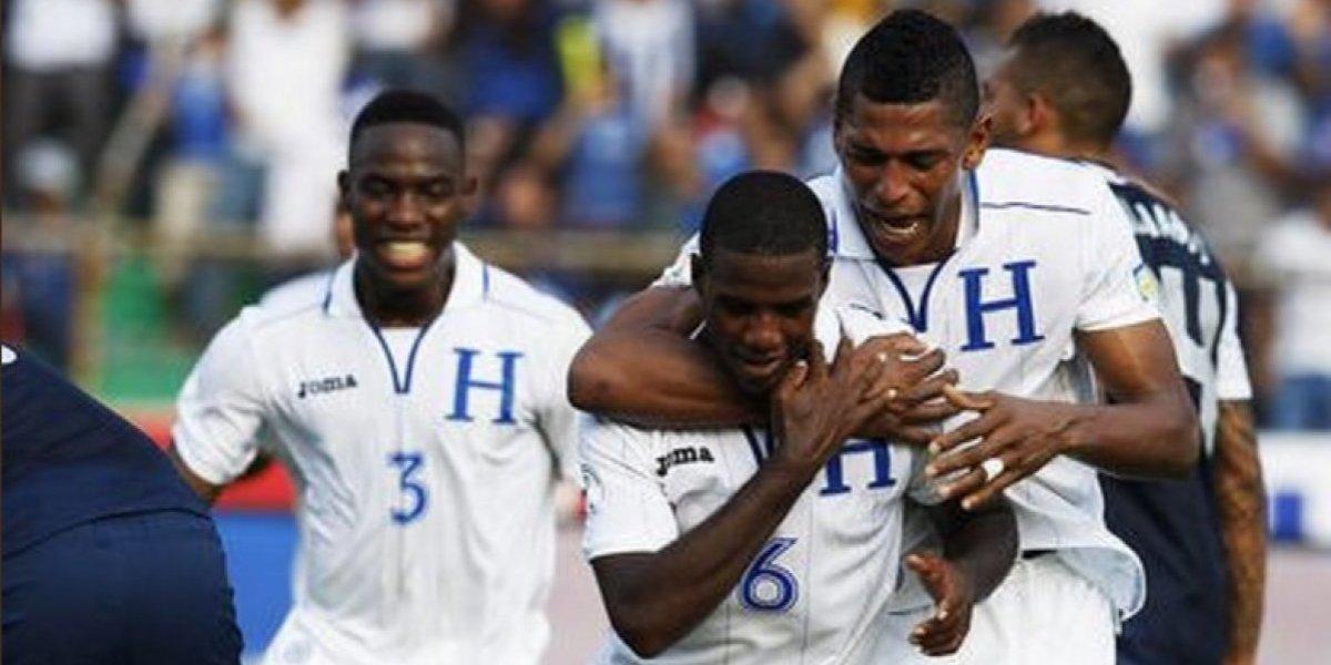Honduras lamenta la muerte de joven mundialista en Brasil 2014